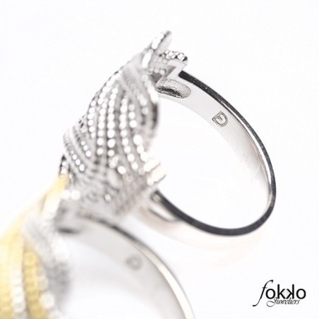 Fokko Design Surinaamse ringen