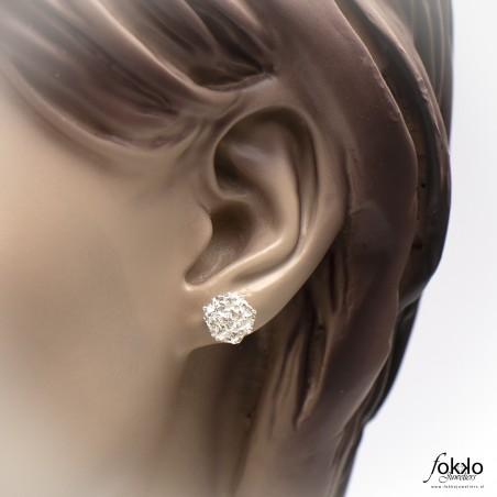 Piet piet oorbellen   Surinaamse sieraden   Surinaamse juwelier