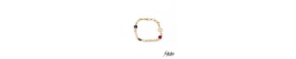 Surinaamse armbanden voor heren, dames en kinderen! Surinaamse sieraden