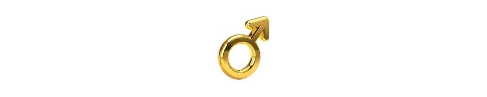Surinaamse oorbellen voor mannen kopen? Meer dan 50 verschillende Surinaamse oorbellen! Gratis in termijnen betalen.