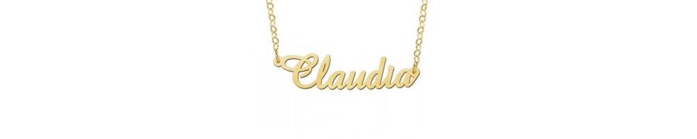 De goedkoopste gouden naamkettingen online!